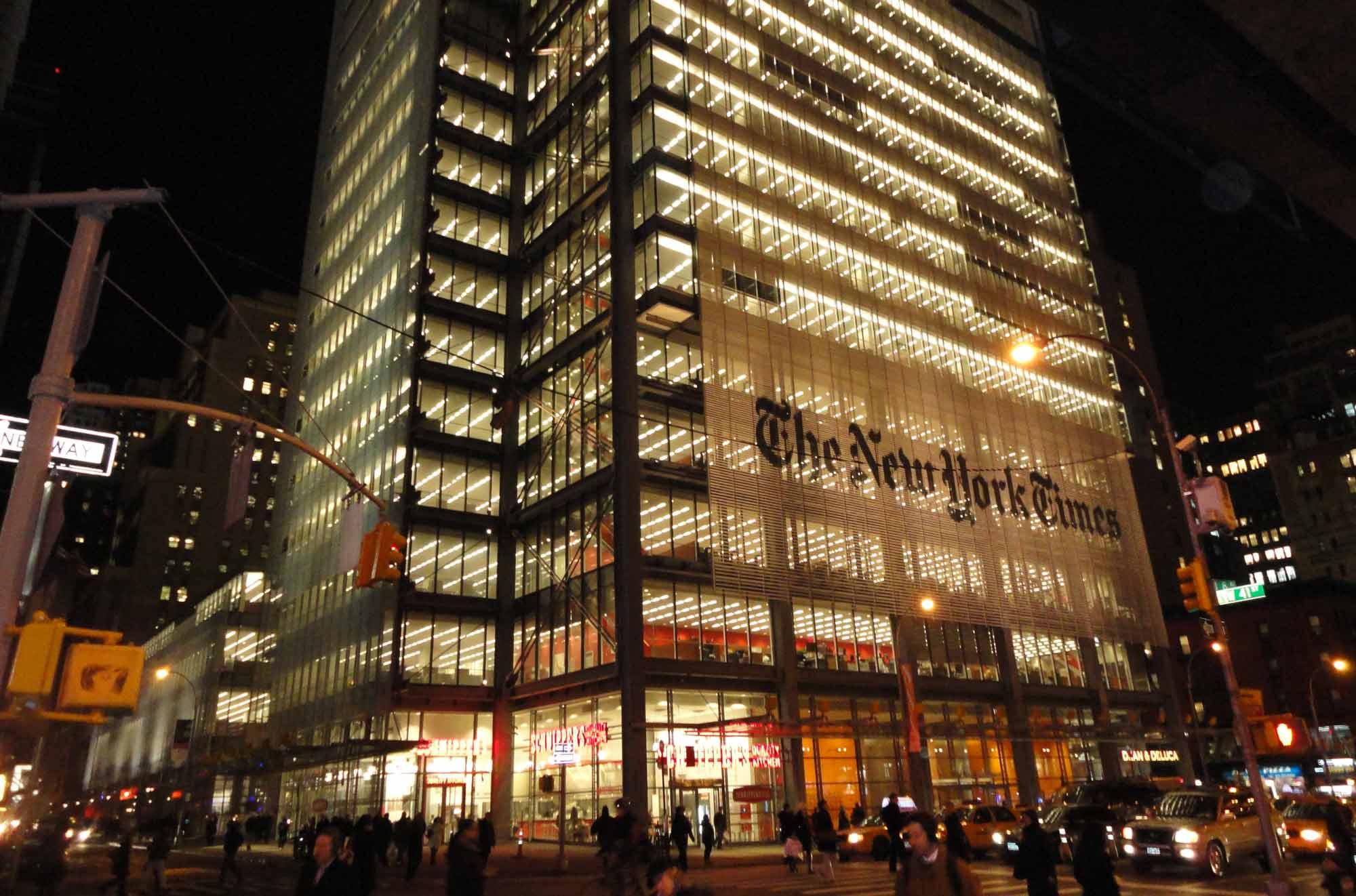 New york times bes college essays money