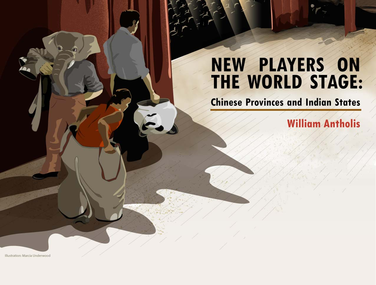new players on the world stage chinese provinces and n states intro illustration
