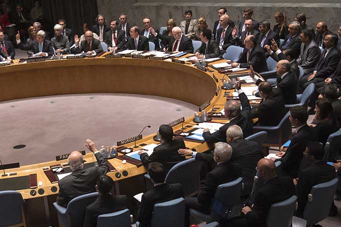 the rhyme of history lessons of the great war institution congress of vienna un security council